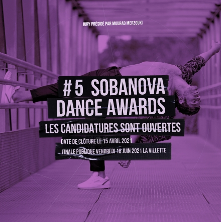 SOBANOVA DANCE AWARDS #5